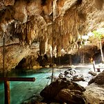 Photo of Rio Secreto