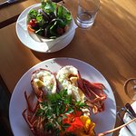 Photo de Church Hill Restaurant & Oyster Bar