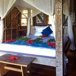 Beds at Oneta