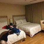 Photo de Ocean Suites Jeju Hotel