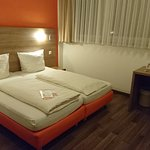 Orange Hotel und Apartments Foto