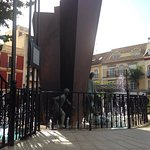 Photo of Plaza Constitucion