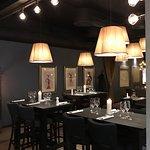 Blackstone Steakhouse - Borlange