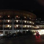 Posta Zirm Hotel Foto