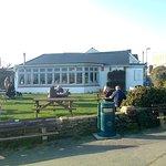 Beachcomber Cafe, Barton-on-Sea, Hampshire