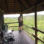 Muweti Bush Lodge Photo