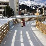 Photo of Posthotel Valbella
