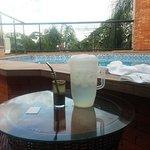 Foto di Oasis Plaza Hotel