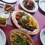 Atis Cafe Yoresel Ev Yemekleri