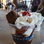 Ghirardelli Soda Fountain & Chocolate Shop Foto