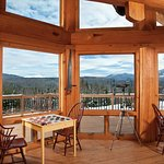 Foto de Bear Mountain Lodge
