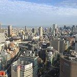 Photo de Swissotel Nankai Osaka