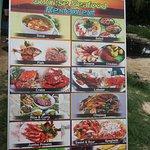 Foto de Sunrise Seafood Restaurant