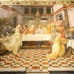 Duomo - Prato Cathedral - John the Baptist story