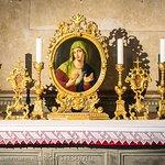 Duomo - Prato Cathedral - interior altar