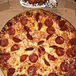 Sabo's Pizza
