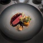 Photo of EssZimmer - Fine Dining Restaurant in der BMW Welt