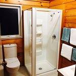 Tatahi Lodge Motel Foto