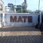 Photo of Mate Museo Mario Testino