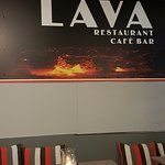 Photo de Lava Grill Restaurant