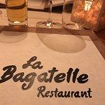 Photo de La Bagatelle