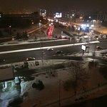 Metropolitan Hotel Sofia Foto