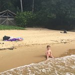 Photo of Abraaozinho Beach