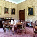 Viewfield House Breakfast Room