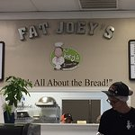Fat Joey's 2 Street Deli