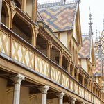 Photo de Beaune Hôtel