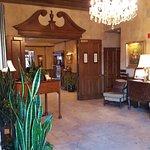 Nicollet Island Inn Photo