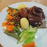 Sandefjord Motor Hotel Cafeteria