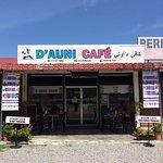 D'Auni Cafe