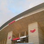 Photo of Osaka Nagai Stadium