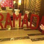라마다 마닐라 센트랄의 사진