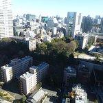 Hotel New Otani Tokyo The Main Foto