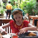 Lotus Villa Boutique Hotel Foto