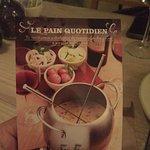 Zdjęcie Le Pain Quotidien Insurgentes