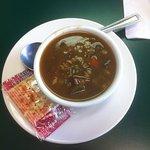 Foto de Airport Coffee Shop