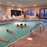 Photo de Comfort Inn Duncansville - Altoona