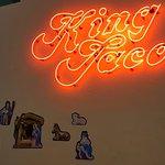 king taco