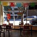 king taco interior