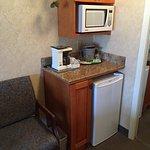 Foto Mount Robson Inn