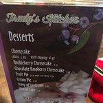 Bild från Trudy's Kitchen RV & Cabin