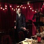 Foto de Paris Bistro & Jazz Cafe