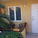 Carinas Studio Apartments Foto