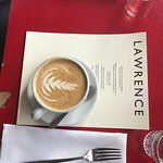 Foto de Lawrence Restaurant