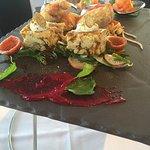 tasting plate starter for 2