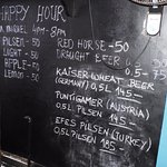 Bogarts Bar Foto