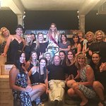 We had the most amazing experience yesterday for my hens do. Tony was an amazing host we highly